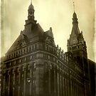 Good Old Milwaukee!!! © by Dawn Becker