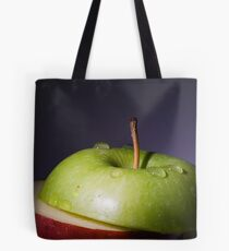 Special Apple Tote Bag