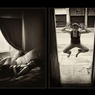 Mood Swings - One Woman's Journey by BellaKentuky