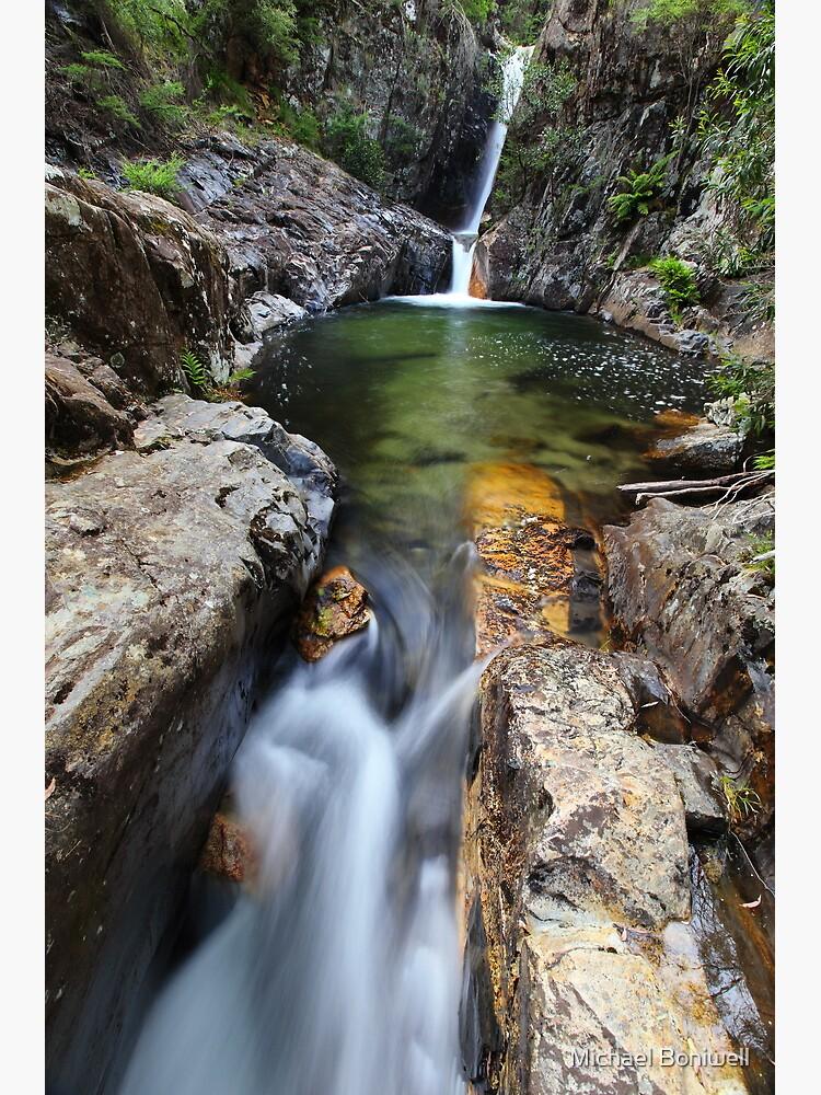 Rollason Falls, Mount Buffalo, Australia by Chockstone