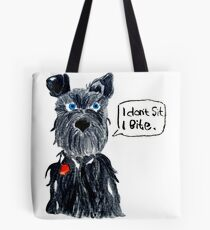 Chief - Isle of Dogs Tote Bag