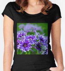 Phlox Popstar Women's Fitted Scoop T-Shirt
