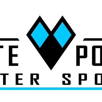 White Powder Winter Sports by supanerd01