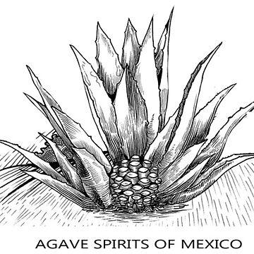ASOM - AGAVE SPIRITS OF MEXICO by donfulano