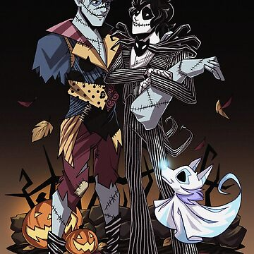 This is Hallow-Sheith by mishydraws