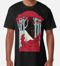 Into the Woods Long T-Shirt