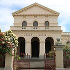 Court House Castlemaine by kalaryder