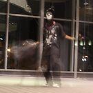 Spirit of Break Dancing by Okeesworld