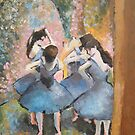 re: after degas by Xtianna