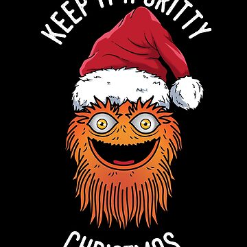 Keep it a Gritty Christmas by japdua