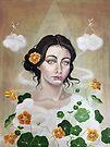Unbearably Light by Lisbeth Thygesen