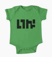 Basic Female Inkling Kids Clothes