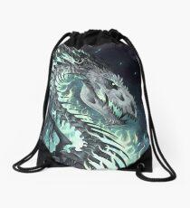Dracolich Drawstring Bag