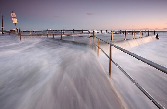 High Tide by Matt Penfold