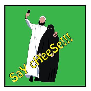 say cheese by 2piu2design