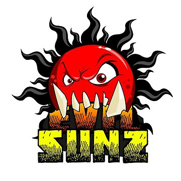 Evil Sunz Clan :) by Disabledartist