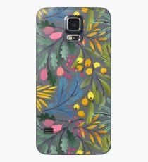 Fairy's garden Case/Skin for Samsung Galaxy