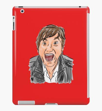 Joanne Howe Illustration iPad Case/Skin