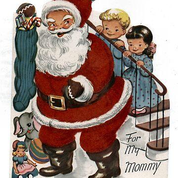 Santa Claus by Geekimpact