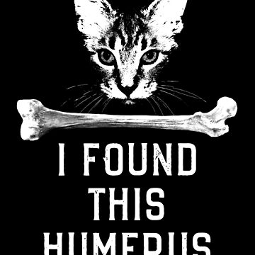 I found this humerus by 2djazz