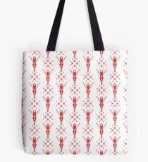 Seamless pattern with zipper. Sewing, needlework. Tote Bag