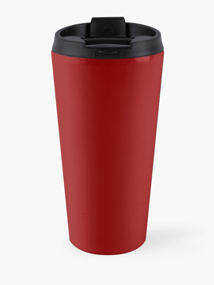 Alternate view of I Must Break You Travel Mug