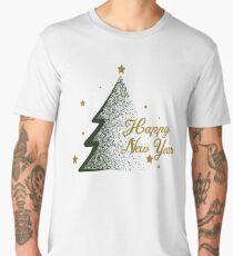 Happy New Year Men's Premium T-Shirt