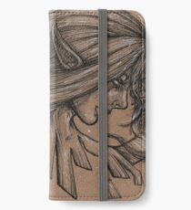 Breakable iPhone Wallet/Case/Skin