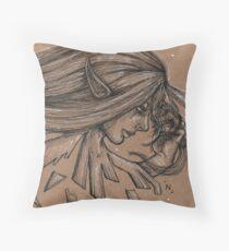 Breakable Throw Pillow