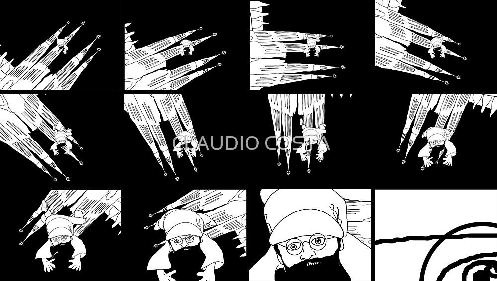 Pupi Avati - ieri, oggi, domani - La caduta di Lucio Dalla  by CLAUDIO COSTA