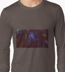 Abstraction Apex n°9 Long Sleeve T-Shirt