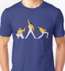 fred3 Unisex T-Shirt