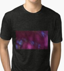 Abstraction Apex n°8 Tri-blend T-Shirt