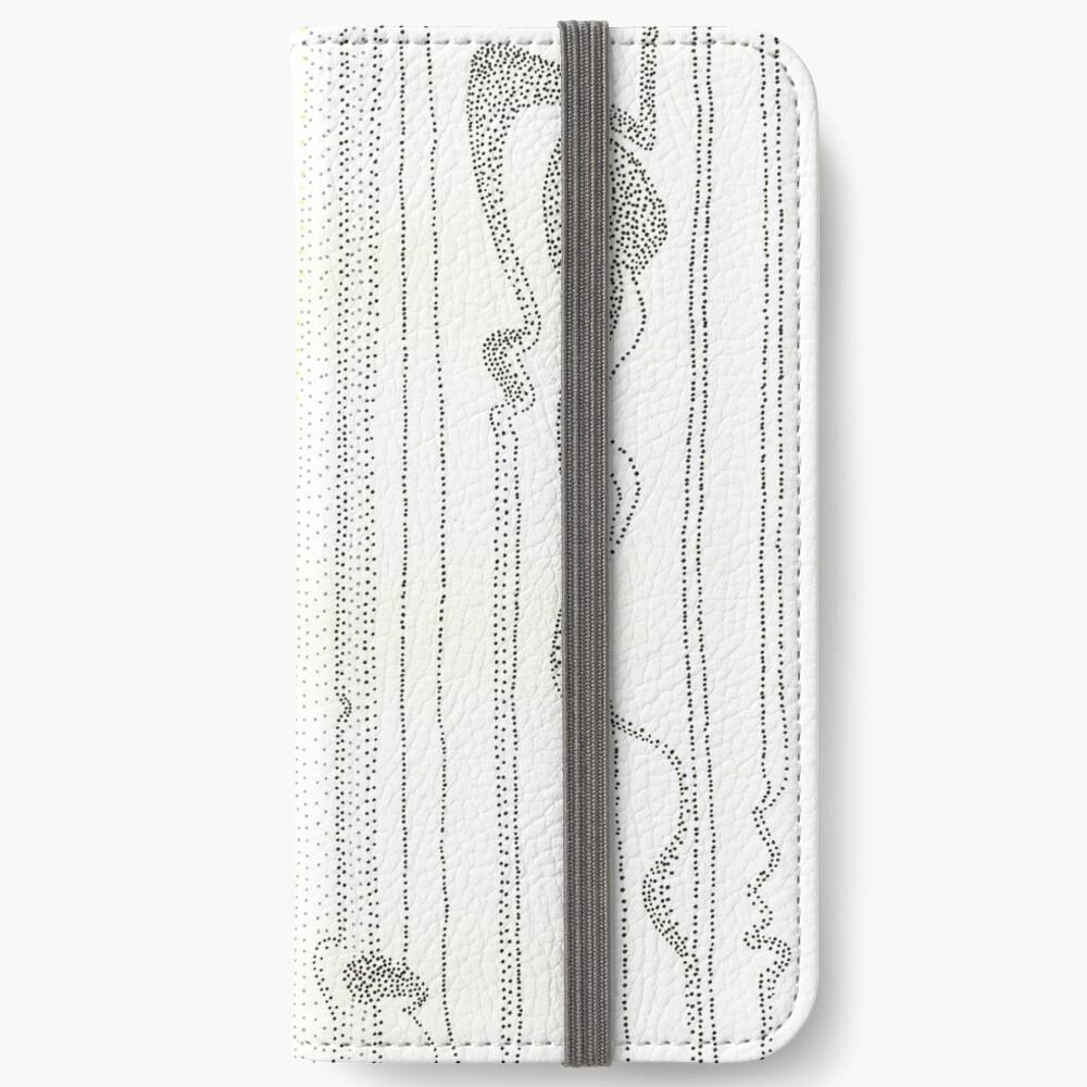 Evolutions - Beginnings iPhone Wallet