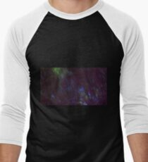 Abstraction Apex n°11 Men's Baseball ¾ T-Shirt