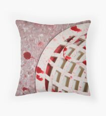 Unknown Dead  Throw Pillow