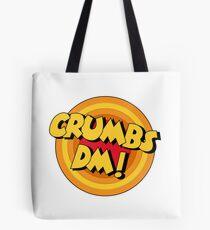 Crumbs DM Penfold Catchphrase Tote Bag