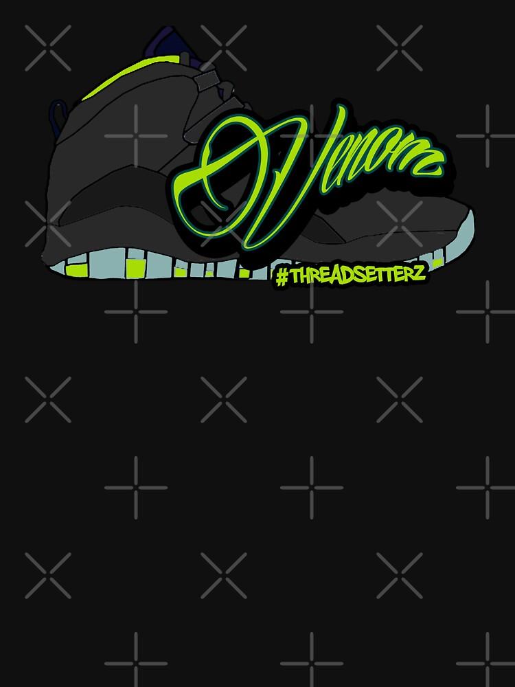 Venom 10 by themarvdesigns
