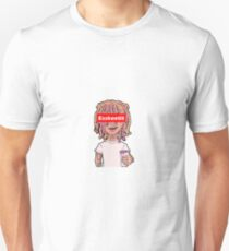 Lil Pump Esskeetit Merchandise Unisex T-Shirt