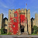 Hever Castle by Vicki Spindler (VHS Photography)