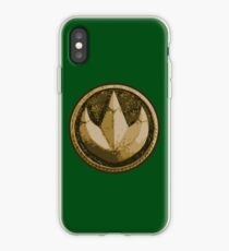 Dragon Green King iPhone Case