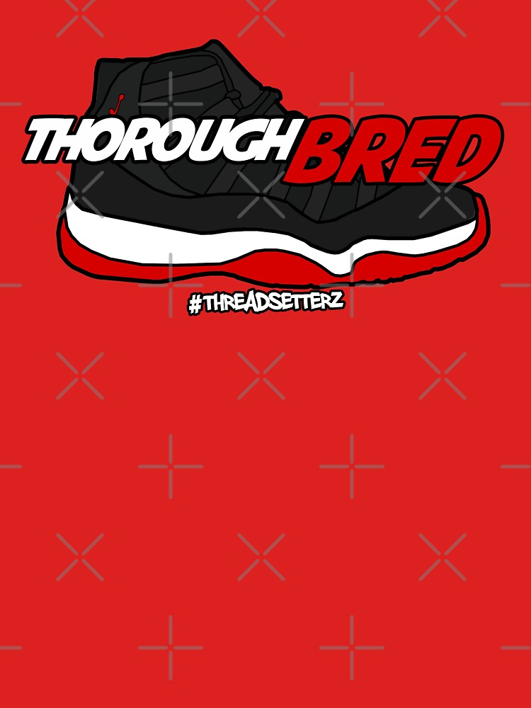 ThoroughBRED 11's by themarvdesigns