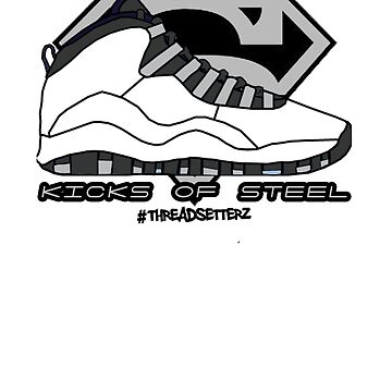 Kicks of Steel by themarvdesigns