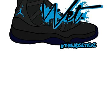 Wet. Gamma 11 Edition by themarvdesigns