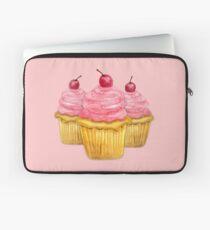 Cupcakes Laptoptasche