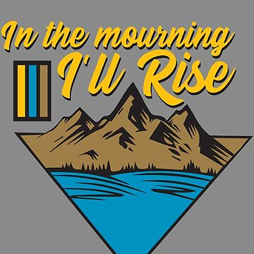 Paramore - In the Mourning Ill Rise by catalystdesign