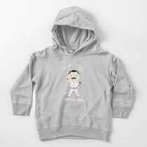 Don't Stop Meow!  Cute Freddie Cat - THE ORIGINAL - HIGH QUALITY PRINT Toddler Pullover Hoodie