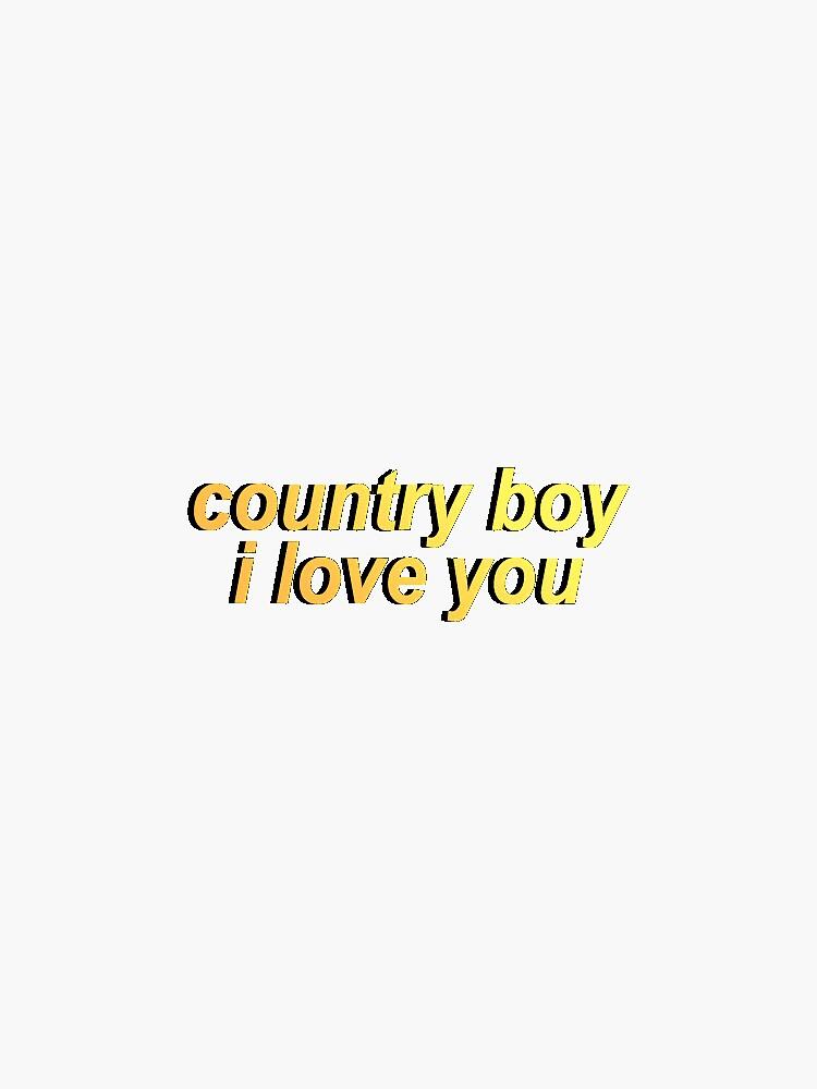 Junge, ich liebe dich von dalvago