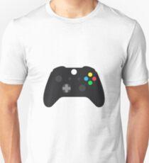 Controller Gamer Video Games Unisex T-Shirt