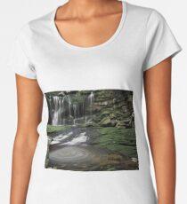 Elakala Falls Women's Premium T-Shirt